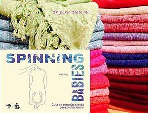 Promoção - Spinning Babies + Rebozo