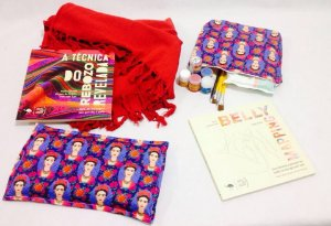 Kit Profissional do Parto - Frida
