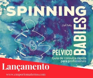 Spinning Babies - Pélvico