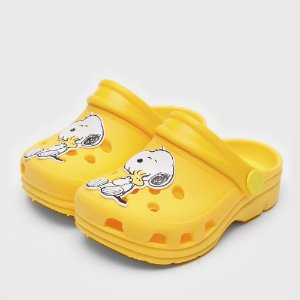 Babuche Tricae por Snoopy Infantil