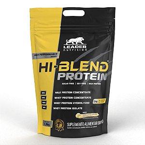 Whey HI - Blend Leader - 1,8kg