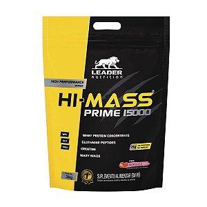 Hipercalórico HI - Mass 1500 leader - 3kg
