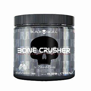 Bone Crusher 150g Black Skull