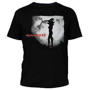 Camiseta - Depeche Mode - Walking in My Shoes.
