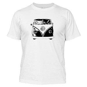 Camiseta - Kombi.