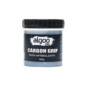 Pasta Carbono Antideslizante 100g Algoo