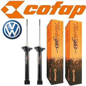 AMORTECEDOR COFAP TRASEIRO VW GOL/VOYAGE 08/ G5/G6/G7 4 CILINDROS