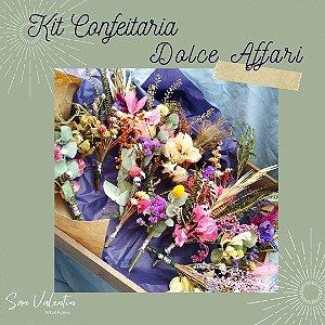 Kit Confeitaria - Dolce Affari