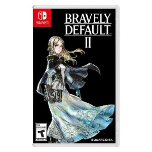 Switch Bravely Default II