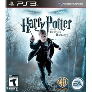 PS3 Harry Potter and the Deathly Hallows: Part 1 [USADO]