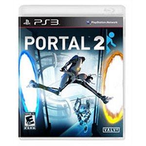 PS3 Portal 2 [USADO]