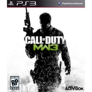 PS3 Call of Duty: Modern Warfare 3 [USADO]
