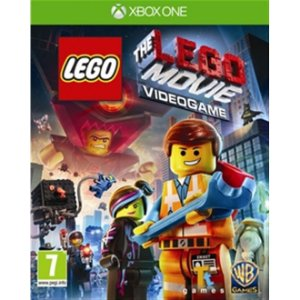 Xbox One Lego The Movie Videogame
