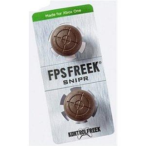 Xbox One FPS Freek SNIPR - Melhore sua mira em jogos de Tiro