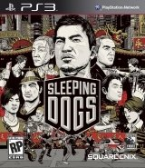 PS3 Sleeping Dogs [USADO]