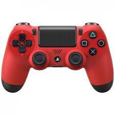 PS4 Controle Dual Shock 4 Vermelho