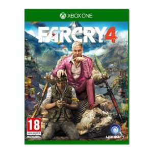 Xbox One Far Cry 4 [USADO]