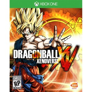 Xbox One Dragon Ball Xenoverse [USADO]