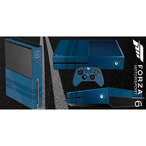 Xbox One Skin - [Película decorativa] Forza 6