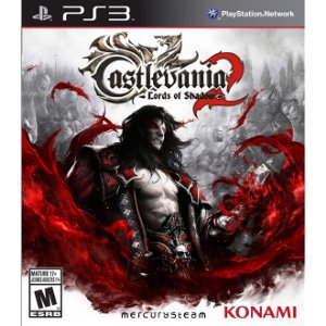PS3 Castlevania: Lords of Shadow 2 [USADO]