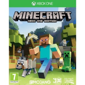 Xbox One Minecraft [USADO]