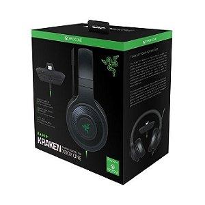 Xbox One Headset Razer Kraken