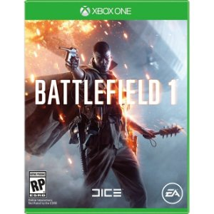 Xbox One Battlefield 1 [USADO]