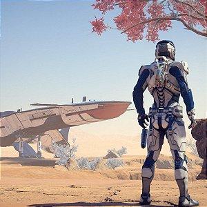 PS4 Mass Effect Andromeda [USADO]