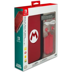 Switch Starter Kit Case Mario