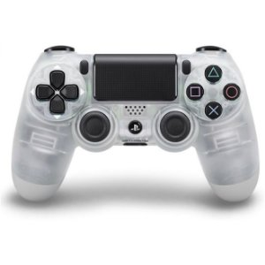 PS4 Controle Dual Shock 4 Crystal
