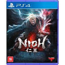 PS4 NioH [USADO]