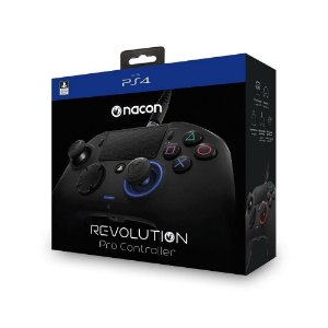 PS4 Pro Controller Revolution Nacon