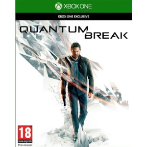 Xbox One Quantum Break [USADO]