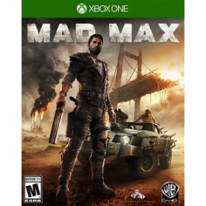 Xbox One Mad Max [USADO]