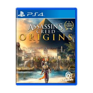 PS4 Assassin´s Creed Origins