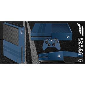 Xbox One Fat Skin - [Película decorativa] Forza 6