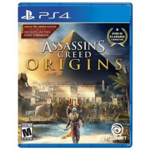 PS4 Assassins Creed Origins [USADO]