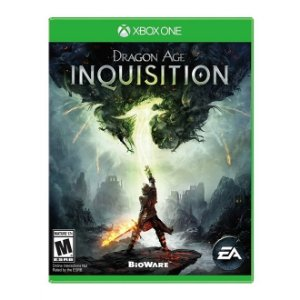 Xbox One Dragon Age Inquisition [USADO]