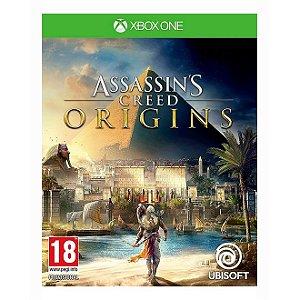Xbox One Assassins Creed Origins [USADO]
