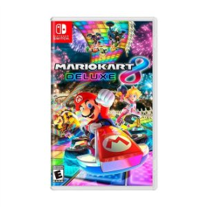 Switch Mario Kart 8 Deluxe [USADO]