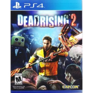 PS4 Dead Rising 2 [USADO]