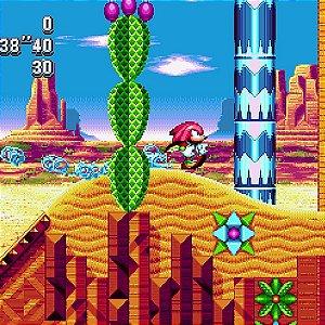 Switch Sonic Mania