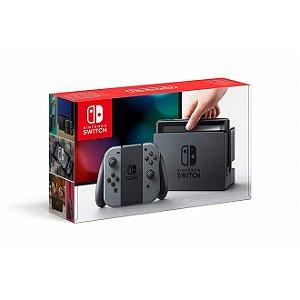 Nintendo Switch 10 Jogos Seminovo