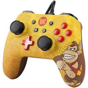 Switch Controle Com Fio The Legend Of Zelda Power A