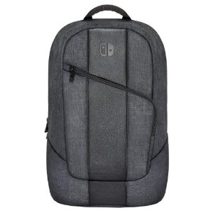 Mochila Elite Edition Para Nintendo Switch PDP
