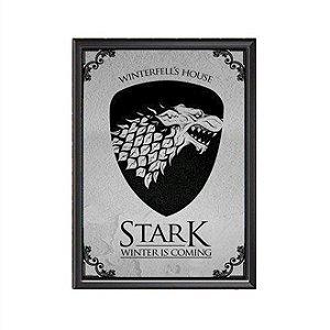 Quadro Stark Winter is Coming