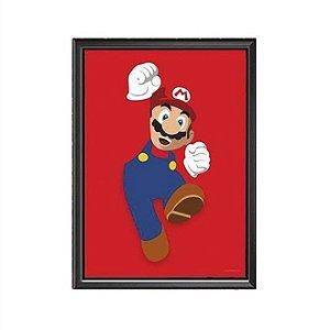 Quadro Mario