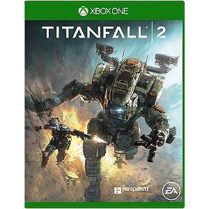 Xbox One Titanfall 2 [USADO]