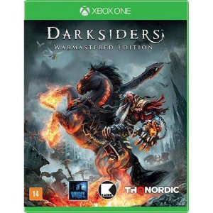 XBOX One Darksiders Warmastered Edition [USADO]