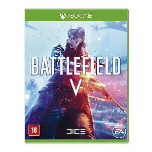 Xbox One Battlefield V [USADO]